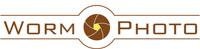 Worm Photo logo